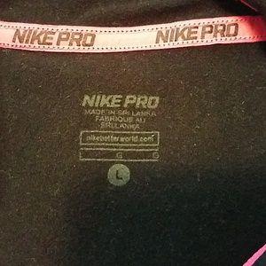 Nike Shirts & Tops - Girls Nike Dri-Fit size L